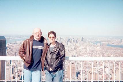 Ivan & Viveca on WTC
