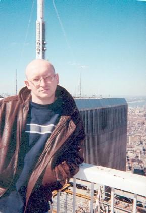 Ivan on WTC