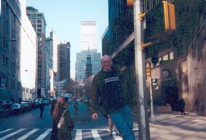 WTC behind Ivan