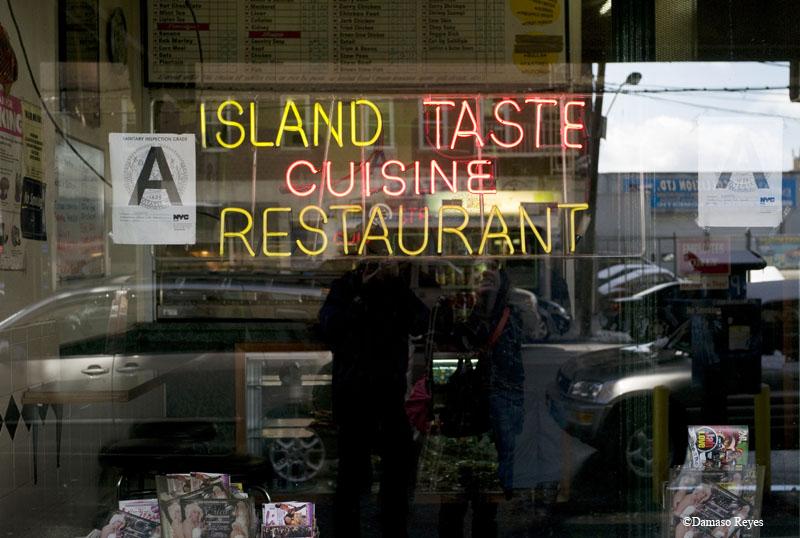 Island Taste Cuisine Restaurant