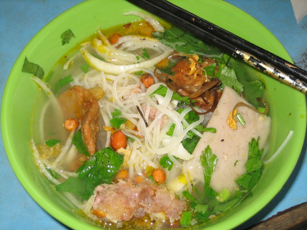 Best pho ever