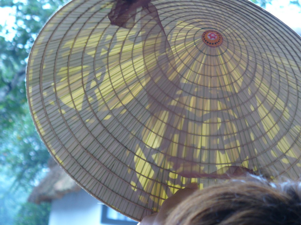 Conical hat