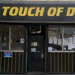 A Touch of Dee