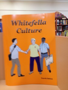Whitefella Culture