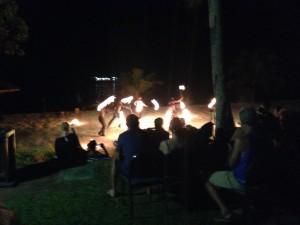 Vanua Fire