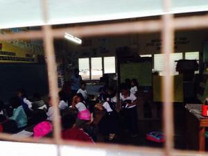 Bontoc school